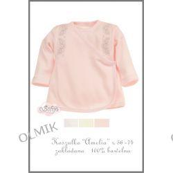 Koszulka AMELIA różowa rozm. 56 Sofija