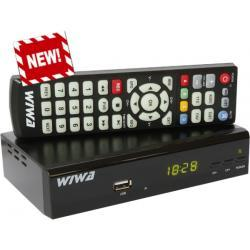 Tuner DVBT Wiwa HD 90