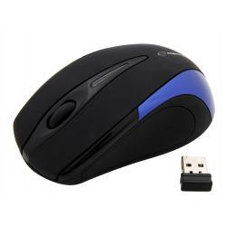 Bezprzewodowa Mysz optyczna EM101B USB, 2,4 GHz, NANO odbiornik
