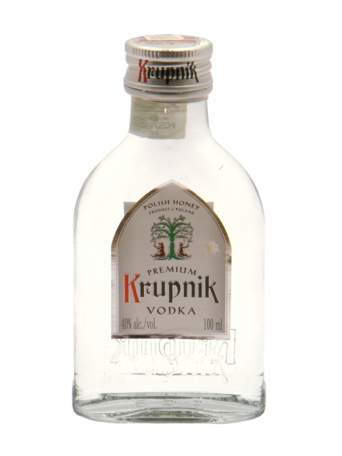 krupnik wodka