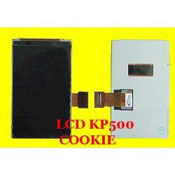 ORYGINALNY LCD LG KP500/501 COOKIE WARSZAWA