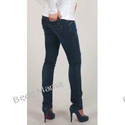 Branco: Jeansy ciążowe rurki 2162