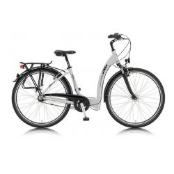 Rower KTM City Avenue 7S 18'' White