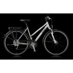 Rower KTM Life Force 18'' Black