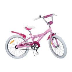 """Rower Accent DAISY 6-speed Alu 20"""" różowy"""