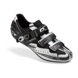 Buty szosa DMT ULTIMAX SPIRIT RSX srebrno-czarne roz: 44