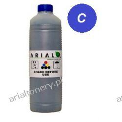 Proszek do HP CB541A, CP1215, CP1515, CP1518, CM1312 - Cyan - 1kg Toner niebieski