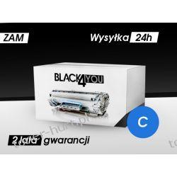 Toner do SAMSUNG CLP-300 CYAN ZAMIENNIK CLP300