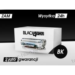 Toner do HP CB540A ZAMIENNIK BLACK, 1215, 1312, 1515, 1518