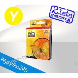 Tusz do Epson T0804 YELLOW R265 R285 R360 RX560