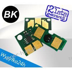 Chip do HP CP1215 / CP1515N / CP1518IN /CM 1312 / CM 1312MFP / CM 1312NFI / CB540A - BLACK Chip zliczający
