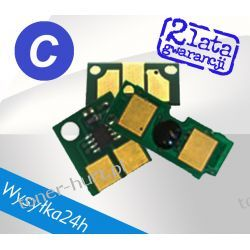 Chip do HP 3600 / CP 3505 / Q6471A - Cyan Chip niebieski