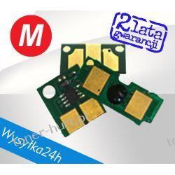 Chip do CANON EP-701 MAGENTA EP701 LBP-5200 8180