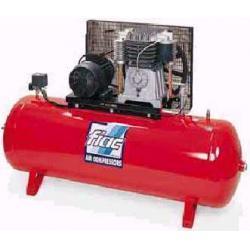 Kompresor olejowy FIAC AB 500-981