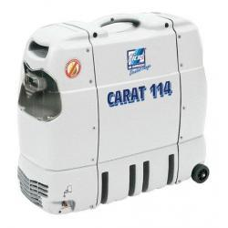 Kompresor stomatologiczny wyciszony FIAC CARAT 114