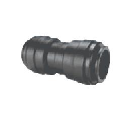 Złączka pneumatyczna prosta JOHN GUEST łącznik 22x22 mm. Minimalna ilość zamówienia - 10 sztuk. Pneumatyka