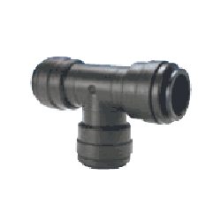 Trójnik instalacji pneumatycznej John Guest 12 mm Pneumatyka