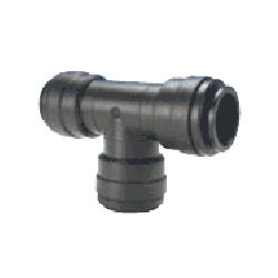 Trójnik instalacji pneumatycznej John Guest 28 mm Pneumatyka