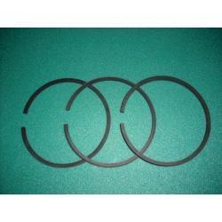 Części do sprężarek-pierścienie tłokowe niskiego ciśnienia pompy sprężarkowej FIAC AB 851, 671