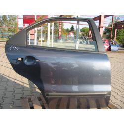 Drzwi Tył Tylnie Prawe Fiat Brava 194 Drzwi