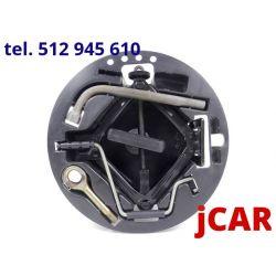 ZESTAW LEWAREK UCHO KLUCZ ALFA ROMEO 156 97-06 Lewarki samochodowe