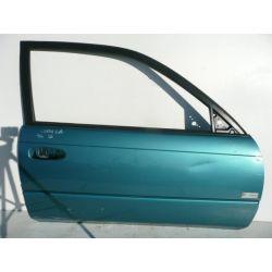 DRZWI PRAWE PRAWY PRZÓD PRZEDNIE COROLLA E10 3D