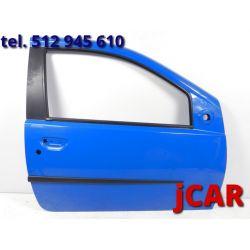 DRZWI PRAWE FIAT PUNTO II / FL 99-10 3D 462/A