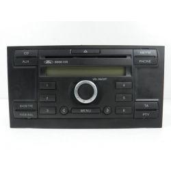 RADIO CD 6000CD FORD MONDEO MK3 03-07 Drzwi