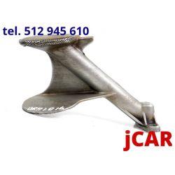 SMOK OLEJU FIAT BRAVA BRAVO 1.8 ALFA ROMEO 156 2.0 Drzwi