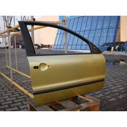 Drzwi Przód Przednie Prawe Fiat Bravo 63 Drzwi
