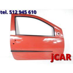 DRZWI PRAWE FIAT PUNTO 2 II / LIFT FL 3D 199A