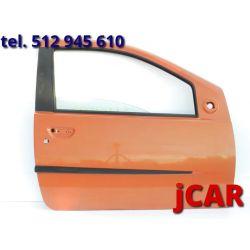 DRZWI PRAWE FIAT PUNTO 2 II / FL LIFT 3D