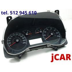 LICZNIK ZEGARY FIAT GRANDE PUNTO 1.3 D MJ 51716455