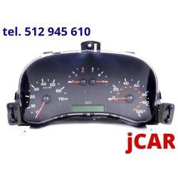 LICZNIK ZEGARY FIAT DOBLO 1.9 JTD 01-10 Drzwi