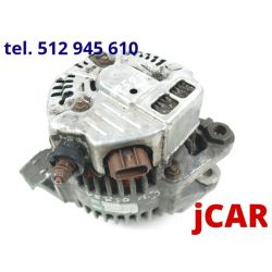 ALTERNATOR TOYOTA YARIS / VERSO 1.3 1.5 2706021030