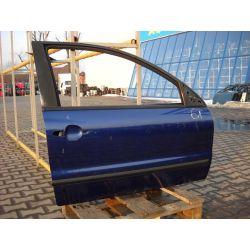 Drzwi Przód Przednie Prawe Fiat Bravo 61 Drzwi