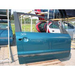 Drzwi Przód Przednie Prawe Fiat Bravo 304 Drzwi