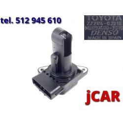 PRZEPŁYWOMIERZ COROLLA E12 1.4 1.6 1.8 16V VVT-I