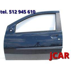 DRZWI LEWE FIAT PUNTO II / FL LIFT 99-03 3D