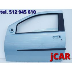 DRZWI LEWE FIAT PUNTO II / FL 99-10 3D 804/A