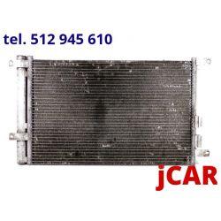 CHŁODNICA KLIMATYZACJI ALFA ROMEO 156 2.5 3.2 V6 Chłodnice klimatyzacji
