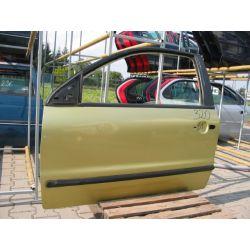 Drzwi Przód Przednie Lewe Fiat Bravo 320 Drzwi