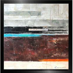obrazy nowoczesne ręcznie malowane 80x80cm