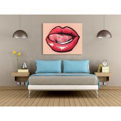 Obraz w stylu Pop Art