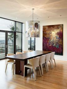 abstrakcyjne obrazy ręcznie malowane