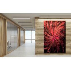Namiętny wir - Modny obraz na ścianę | obrazy do salonu