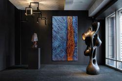 Sztuka we wnętrzach