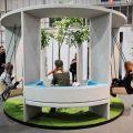 Targi Arena Design 2020 pod hasłem SLOWNESS