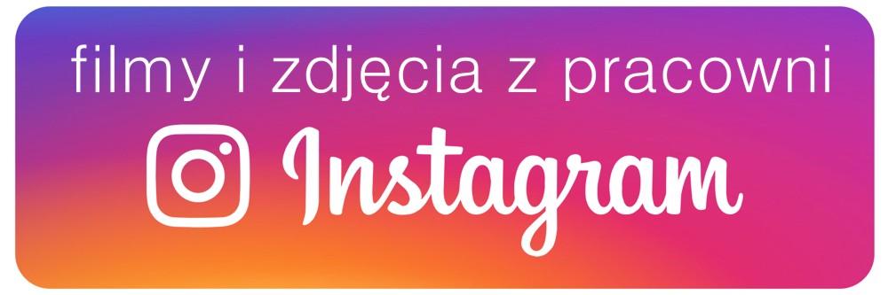 zobacz naszą pracownie na instagramie