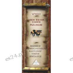 Balsam z wyciągiem z jadu pszczelego